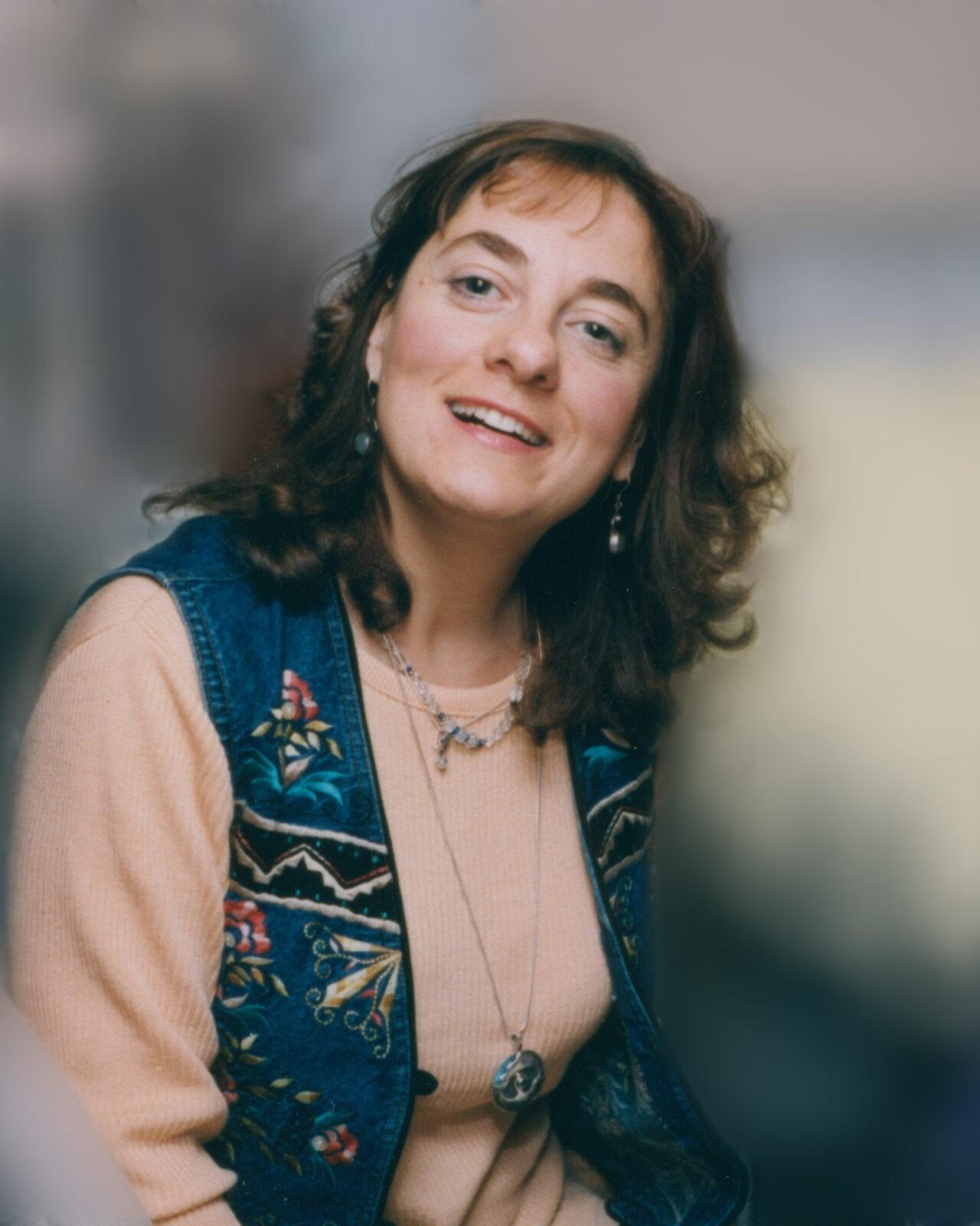 Roxanne Daleo