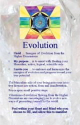 EMPOWERMENT CARDS_WORDS_EVOLUTION