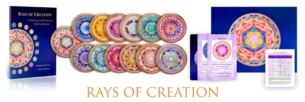 Rays of Creation Product Group