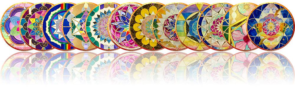 Empowerment Discs