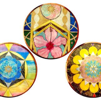 Personal Empowerment Discs